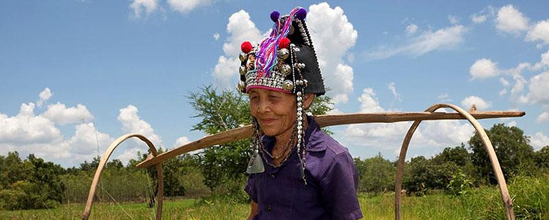 Луанг Прабанг – Нонг Кьяу – Луанг Намтха – Хуай Сай – Пак Бенг – Луанг Прабанг
