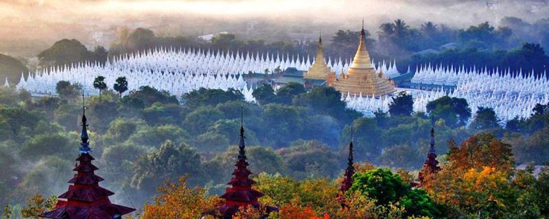 2 дня / 1 ночь: Мандалай и окрестности.