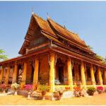Храм Ват Сисакет, Вьентьян