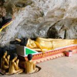 Слоновья пещера, Ванг Вьенг