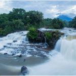 Водопад Тад Ло,, Плато Болавен