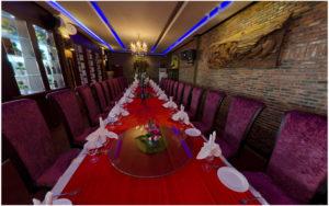 Ресторан Merci, Вьентьян