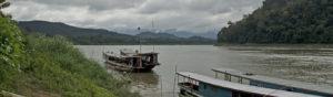 Гид в Лаосе