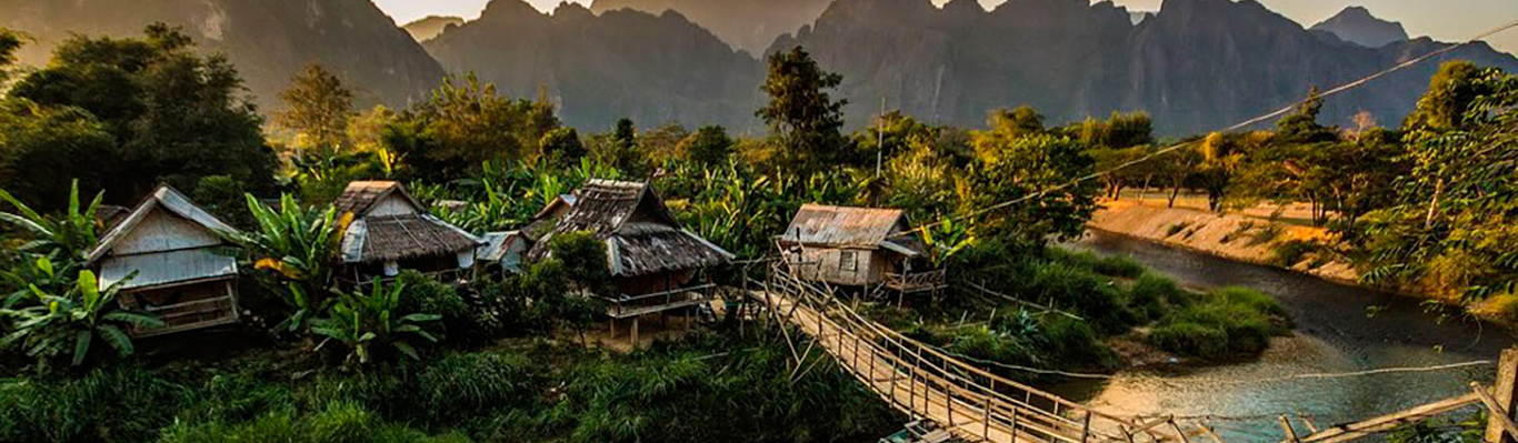 Lao Tour