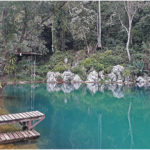 Голубая Лагуна 2, Ванг Вьенг