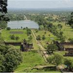 Храм Ват Пху, Чампасак