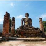 Ват Пиават, Мыанг Кхоун