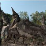 Будда Парк, Вьентьян