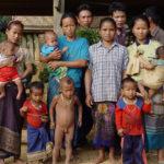 Трекинг в Луанг Намтха, день 1