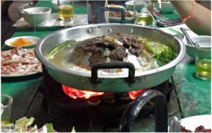 Хот Пот (Hot Pot)