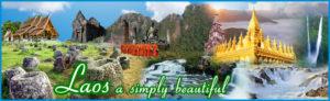 Павел Ревенков - ваш гид в Лаосе