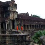 Ангкор Ват, Сием Рип