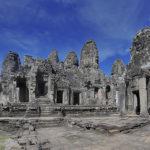 Храм Байон, Сием Рип