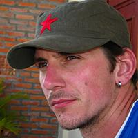 Ваш гид в Лаосе Павел Ревенков