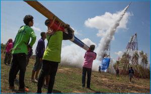 Boun Bang Fai – Фестиваль ракет