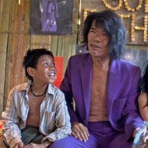 «Ракета» (Лаос, Таиланд, Австралия), 2013 год