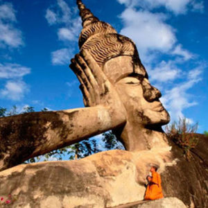 Тур Вьентьян – Ванг Вьенг – Луанг Прабанг