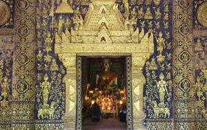 Ват Сиентон, Луанг Прабанг