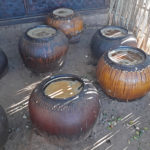 Производство пальмового самогона