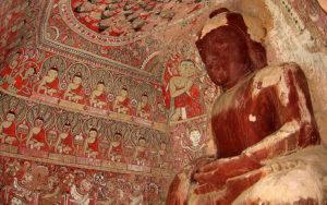 Пещерно-храмовый комплекс По Винь Даунг