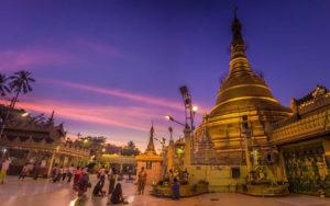 Пагода Ботатунг