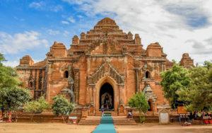 Дхаммаянджи