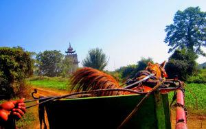 Караульная башня
