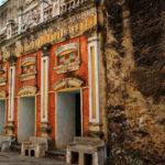 Пещерно-храмовый комплекс Шве Ба Таунг